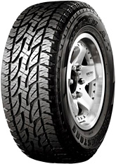Bridgestone 4x4 Dueler A/T 694