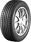шины GoodYear Assurance All-Season