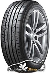 Отзывы о шине Hankook Ventus Prime3 K125