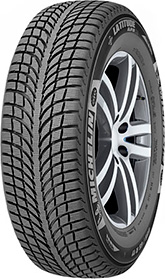 Michelin Latitude Alpin 2 LA2