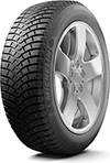 шины Michelin Latitude X-Ice North 2 +