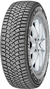 Michelin Latitude X-Ice North 2 Xi2