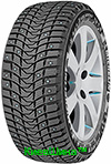 шины Michelin X-Ice North 3 (XiN3)