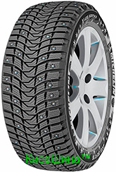 Michelin X-Ice North 3 (XiN3)