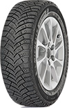 шины Michelin X-Ice North 4 (XiN4)