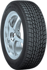 Toyo Open Country G02 plus