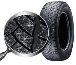 Какие выбрать зимние шины?