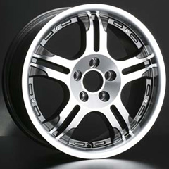 TG Racing LYN001 hyper black